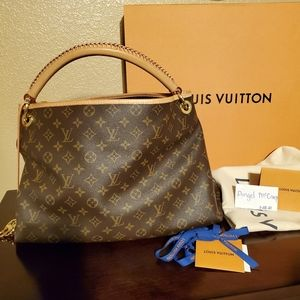 Louis Vuitton Artsy - new model